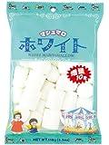 エイワ ホワイトマシュマロ 110g×12袋