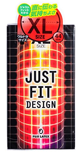 JUST★FIT(ジャストフィット) XL