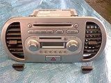 日産 純正 モコ MG22系 《 MG22S 》 CD P81800-17003298