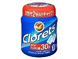 モンデリーズ・ジャパン クロレッツXPクリアミントボトルR 140g