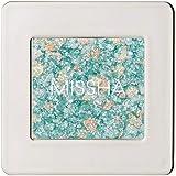 MISSHA(ミシャ) グリッタープリズム シャドウ GGR01 ミントプリズム アイシャドウ 1個