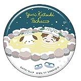 ユーリ!!! on ICE キャラバッジコレクション サンリオコラボ2 BOX商品 1BOX=10個入り、全10種類