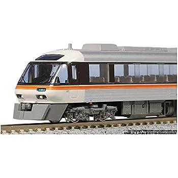 KATO Nゲージ キハ85 ワイドビューひだ・南紀 基本 4両セット 10-1404 鉄道模型 ディーゼルカー