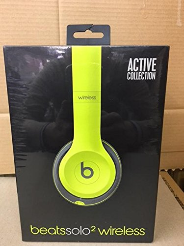 国内 Beats by Dr.Dre Solo2 Wireless Active Collection Bluetooth対応 密閉型ワイヤ