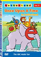 Once Upon a Time in Letterland (Letterland S.)