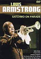 Satchmo on Parade [DVD] [Import]