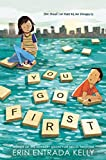 You Go First (English Edition)