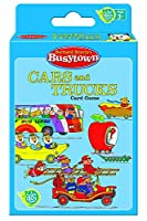 Richard Scarry's Cars and Trucks Game [並行輸入品]