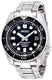 [プロスペックス]PROSPEX 腕時計 海(300mダイバーズウオッチ)マリーンマスター 自動巻(手巻つき) ハードレックス SBDX017 メンズ