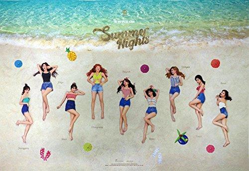 【公式ポスター】 TWICE トワイス - Summer N...