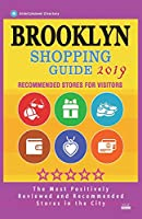 Brooklyn Shopping Guide 2019: Best Rated Stores in Brooklyn, New York - Stores Recommended for Visitors, (Shopping Guide 2019)