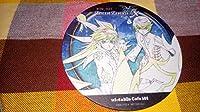テイルズ オブ ゼスティリア TOZ ufotable cafe コースター スレイ ミクリオ anime グッズ