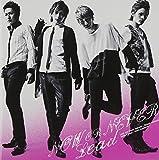 NOW OR NEVER (通常盤) (オリジナルアルバム)(CDのみ)