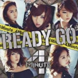 READY GO / 4Minute