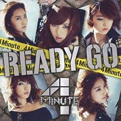 4Minute「SWEET SUGA HONEY! (JAPANESE VERSION)」のジャケット画像