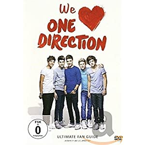 We Love One Direction [DVD] [Import]