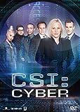 CSI:サイバー DVD-BOX[DVD]