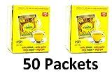 50 Sachets Samahan Ayurvedic Herbal Ceylon Tea Natural Drink by Link