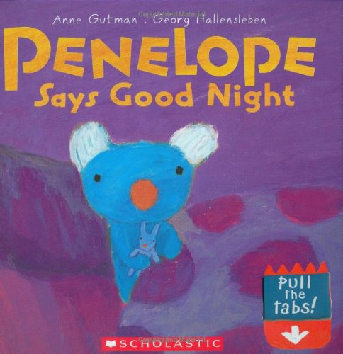 Penelope Says Good Night (Penelope (Scholastic))の詳細を見る