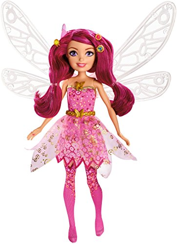 Mia and me - Doll Mia Magical Lights with luminous Wings