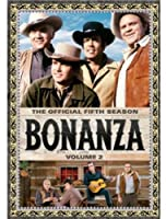 Bonanza: the Official Fifth Season Two [DVD] [Import]
