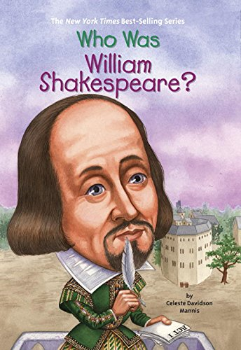 Who Was William Shakespeare? (Who Was?)の詳細を見る