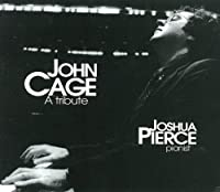 JOHN CAGE/ A TRIBUTE