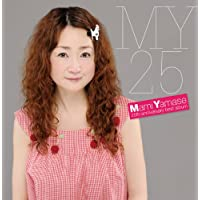 山瀬まみ-25th Anniversary Best Album-(DVD付)