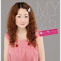 山瀬まみ-25th Anniversary Best Album-(DVD付)