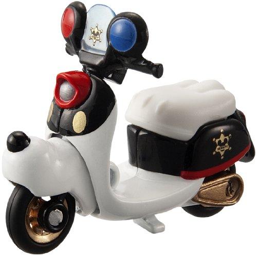 ディズニーモータース DM-04 チムチム パトロールバイク ミッキーマウス