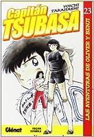 Capitan Tsubasa 23 (Shonen Manga)