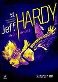 WWE ジェフ・ハーディ マイ・ライフ、マイ・ルールズ(3枚組) [DVD]