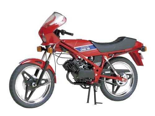 1/6 オートバイシリーズ No.14 Honda MB50Z 16014