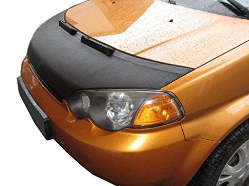 ボンネットプロテクター Honda HRV ホンダ・HR-V (1998-2006年) Hood Bonnet Bra フードガードブラ (バグガード)