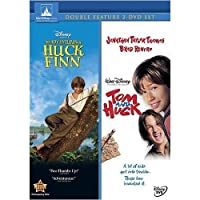 The Adventures Of Huck Finn/Tom & Huck 2-Movie Collection by Adventures of Huck Finn [並行輸入品]