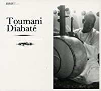 THE MANDE VARIATIONS by Toumani Diabate (2008-02-24)