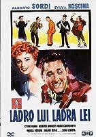 Ladro Lui Ladra Lei [Italian Edition]