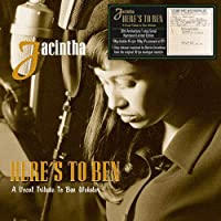 Here's To Ben: A Vocal Tribute to Ben Webster 20周年記念盤 (高音質盤 / 45回転 / 2枚組 / 180グラム重量盤レコード / Groove Note)