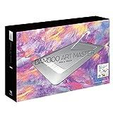 Wacom ペンタブレット Mサイズ ガイドブック付き  Bambooアートマスター CTH-661/S2