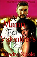 A Mann For Valentine's Day: A BWWM Holiday Romance