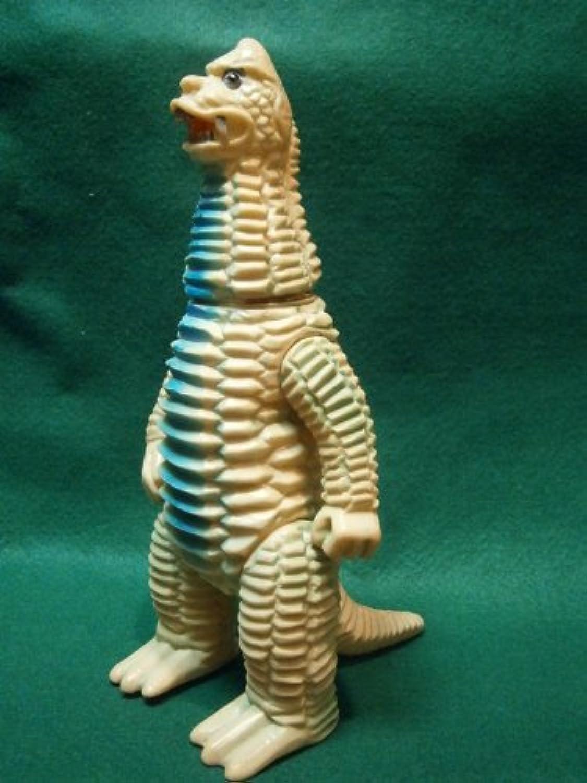 マルサン スタンダードサイズ 怪獣ソフビ人形 レッドキング