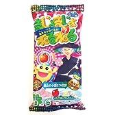 まじょまじょねるねる (りんご味) 10個入BOX (食玩・知育菓子)