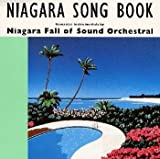 NIAGARA SONG BOOK 画像
