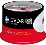DVD-R4.7HPSBX50SAの画像