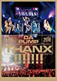LIVE DA PUMP 2018 THANX!!!!!!! at 国際フォーラム ホールA