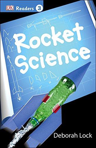 Download DK Readers L3: Rocket Science (DK Readers Level 3) (English Edition) B00UA3D0RW