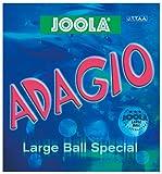 JOOLA(ヨーラ) アダジオ クロ Max (ラージ表ソフト) 71337