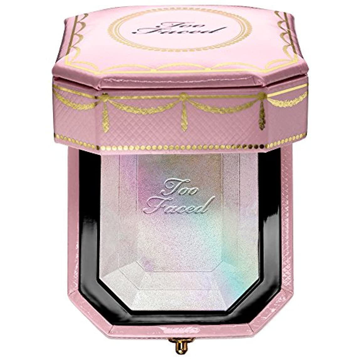 の拡声器レンチTOO FACED Diamond Light Multi-Use Diamond Fire Highlighter