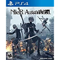 Nier Automata (輸入版:北米) - PS4