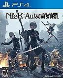 「Nier Automata (輸入版:北米) - PS4」の画像